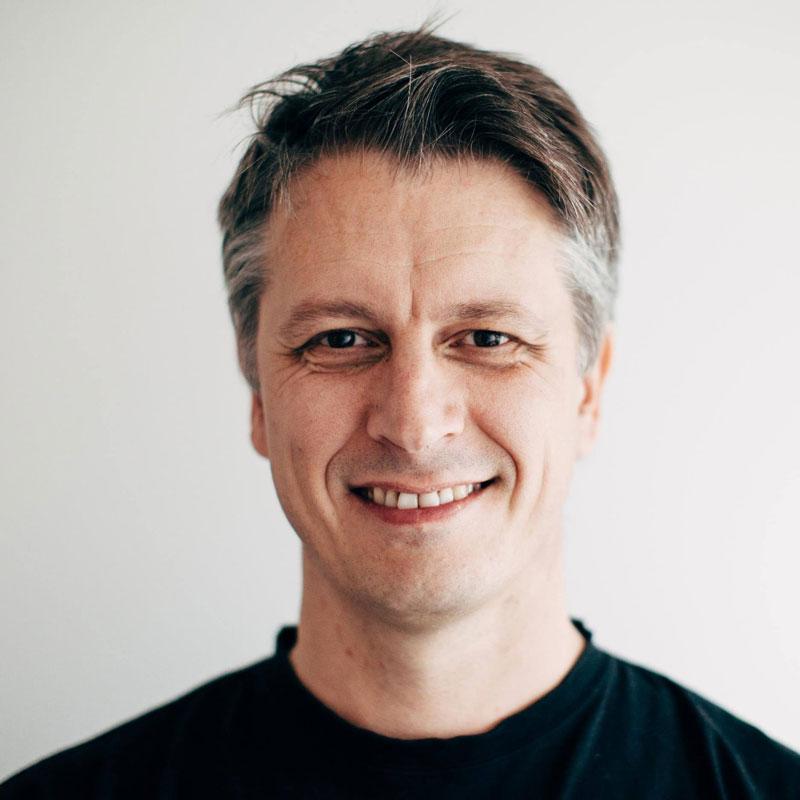 Bjørn Wang