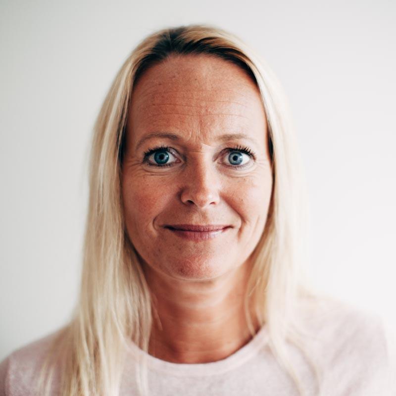Gry Øvergaard