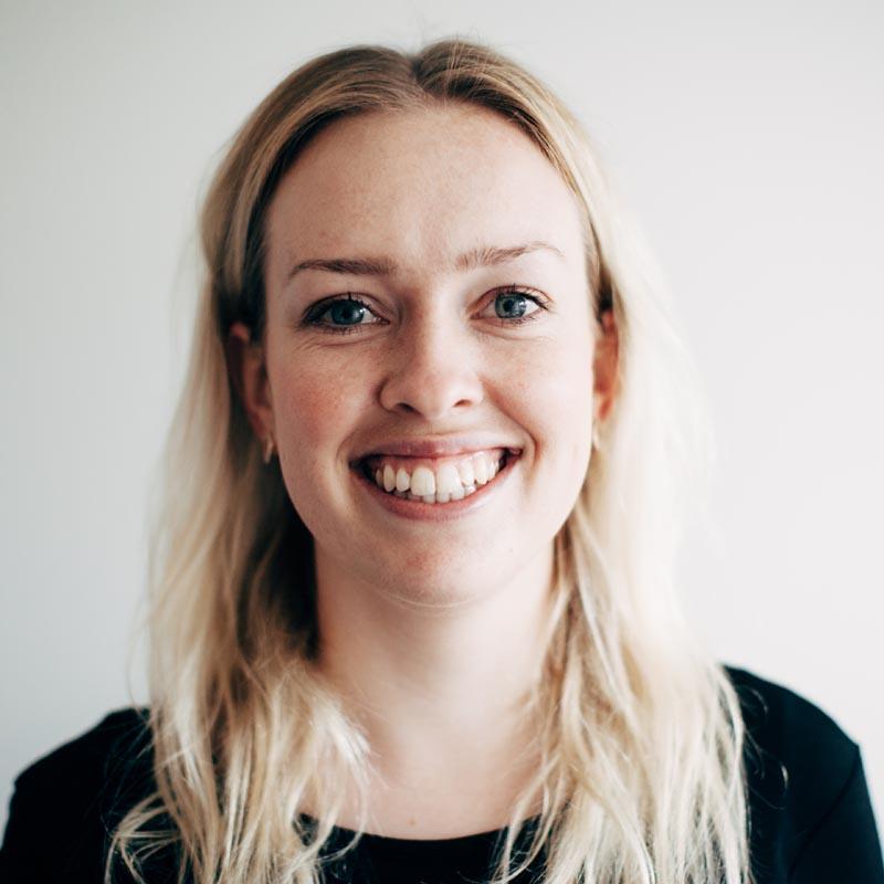 Maria Gotuholt Lunde